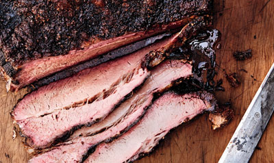 Great Brisket Recipe